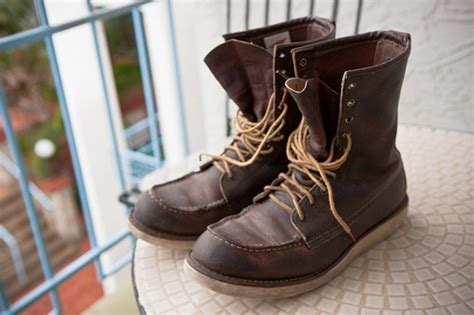 Best Red Wing Boots Images Pinterest