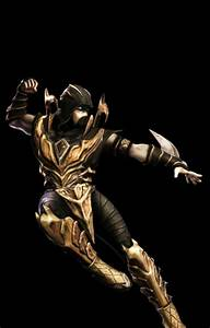 Scorpion injustice | Scorpion (Mortal Kombat) | Pinterest