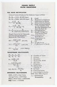 Thomas Organ Vox Pocket Reference Guide - Late 1965
