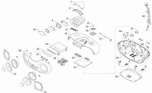 Schematic Diagrams  Philco Britania Pb329bt  U2013 Circuit