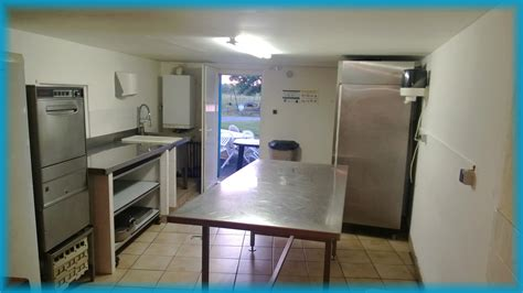 louer une cuisine professionnelle location salle à druye 37 à coté de toursbienvenue à la