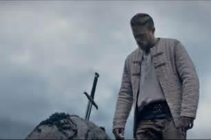 Legend of King Arthur the Sword Trailer