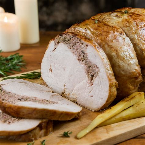 how to cook a stuffed turkey how to cook turkey breast with onion plum stuffing