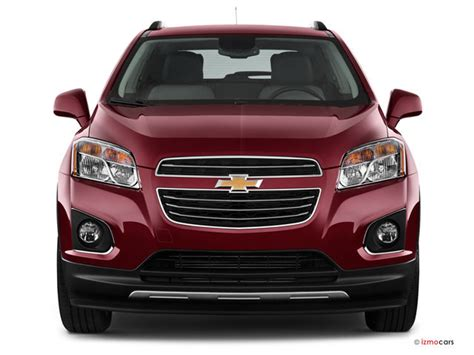 2016 Chevrolet Trax Prices, Reviews And Pictures