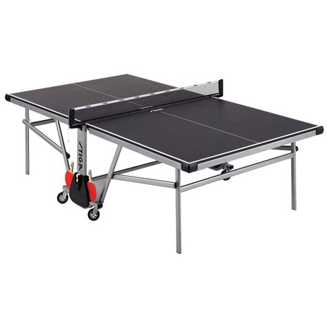 free ping pong table stiga ultratec table tennis ping pong table t8551
