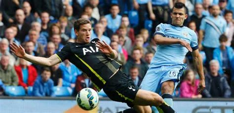 Spurs vs Man City - Scouting, Key Matchups, Preview, Odds ...