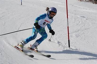 Ski Race Mountain Weekend Junior Country Roundup