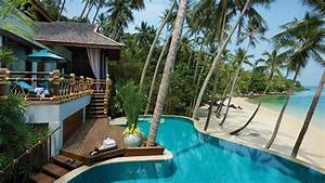 top 10 most insanely beautiful luxury hotels in thailand With katzennetz balkon mit thai garden resort pattaya bungalow
