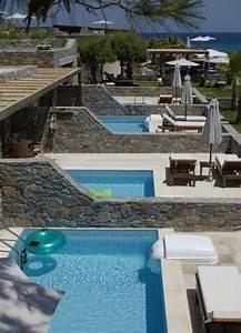 Bungalow Mit Pool : bungalows mit privat pool ikaros beach luxury resort spa malia holidaycheck kreta ~ Frokenaadalensverden.com Haus und Dekorationen