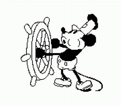 Steamboat Willie Drawing Pixel Clip Clipart Boat