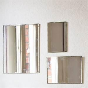Deko Spiegel Set : spiegel 3er set jaques loberon ~ Markanthonyermac.com Haus und Dekorationen