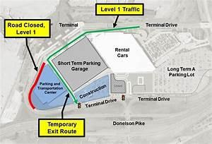 Traffic Advisory  Level 1  Ground Transportation Level