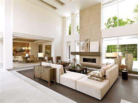 Step Down Living Room : Anne Marie Barton Interior Design