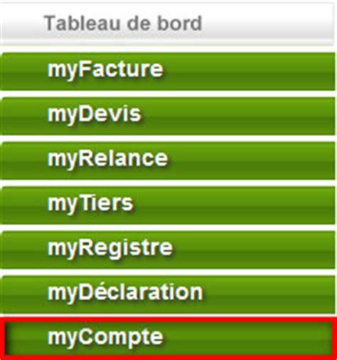 Modification Kbis Auto Entrepreneur by Auto Entrepreneur Myae Fr Modifications Informations