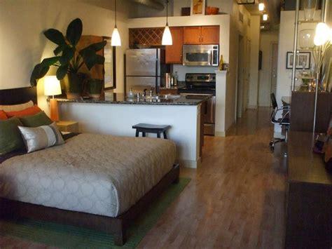 ways  divide  studio apartment  multiple rooms
