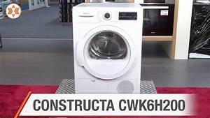 Trockner Im Angebot : constructa trockner cwk6h200 experten angebot der woche youtube ~ Yasmunasinghe.com Haus und Dekorationen