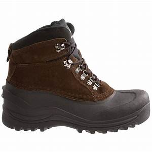 Itasca Icebreaker Snow Boots (For Men) - Save 50%