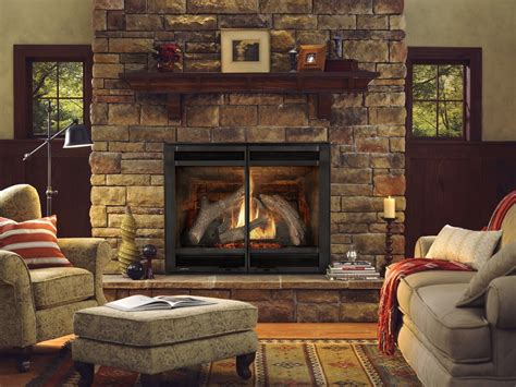 Repair Manual For Gas Log Fireplace Insert Fireplaces