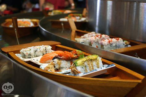 Fuji Sushi Buffet  Elk Grove, Ca Droolius