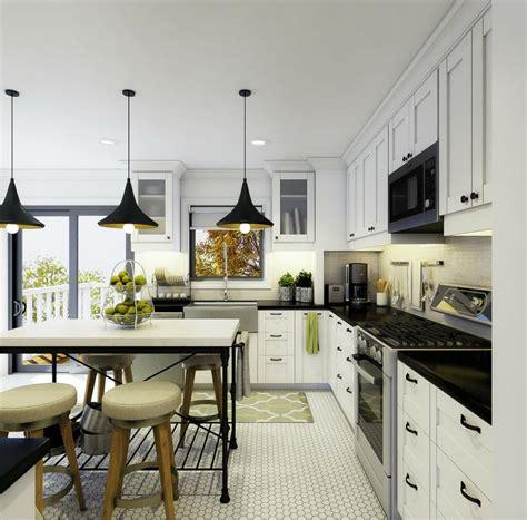 kitchen design  top  tips decorilla