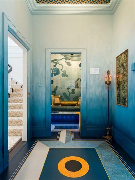 ideas  pintar  pasillo de recibidor de entrada