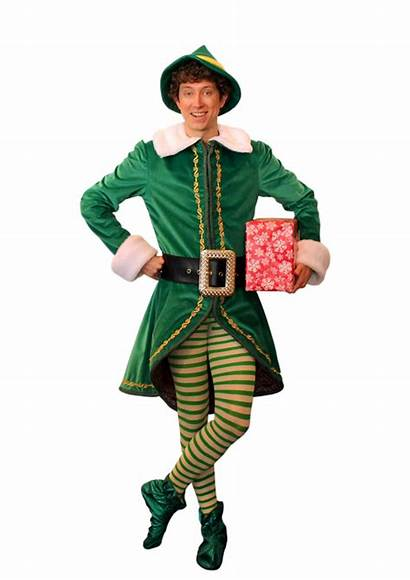 Elf Buddy Fort Sleigh Myers Broadway Musical