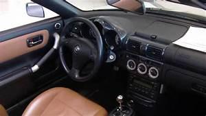 2005 Toyota Mr2 Mrs Spyder 6