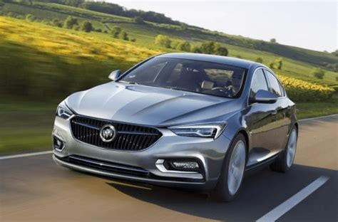 2019 Buick Verano Review, Price, Specs, News  Cars Clues