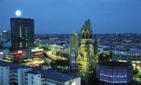 ufficio turismo berlino berlino in pieno boom turistico travelquotidiano