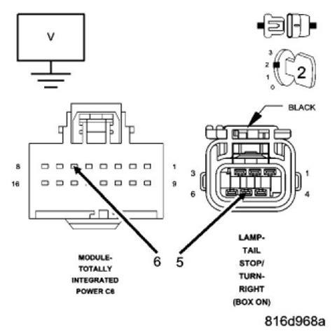 2014 Dodge Ram 1500 Back Up Wiring Diagram by 1995 Dodge Ram 1500 Light Wiring Diagram Wiring Diagram