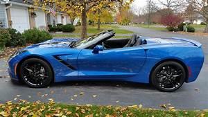 Corvette C7 Cabriolet : c7 convertible owners post your pictures corvetteforum chevrolet corvette forum discussion ~ Medecine-chirurgie-esthetiques.com Avis de Voitures