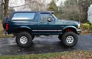Stevef6691 1994 Ford Bronco Specs  Photos  Modification