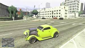 Voitures Gta 5 : tuto avoir 3 nouvelles voitures dans gta 5 online et gratuit patch d sol youtube ~ Medecine-chirurgie-esthetiques.com Avis de Voitures