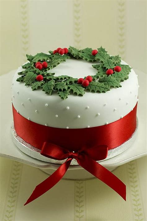 baking ideas for christmas awesome christmas cake decorating ideas family holiday