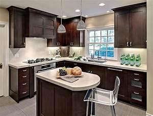 Creative Ideas for Small Kitchen Design Kitchen Decorating Ideas and Designs