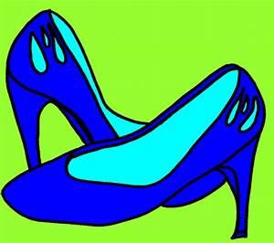 Dancing Shoes Clipart 100910» Vector Clip Art - Free Clip ...