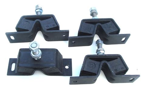4JH series Yanmar Engine Mounts 200