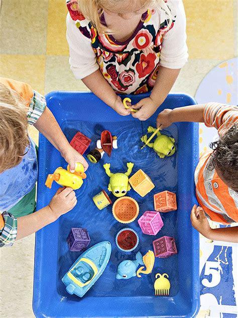 play  important  preschool classrooms
