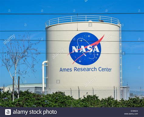 Research Ghostwriter Us by Nasa Ames Research Center Mountain View Ca Usa Stock