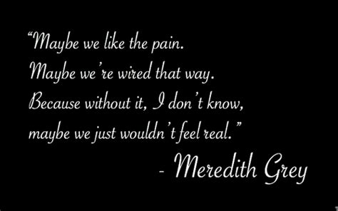 quotes  love meredith grey quotesgram
