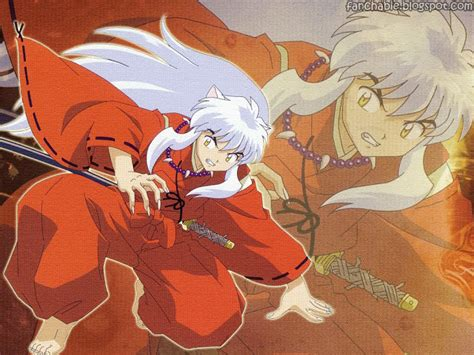 inuyasha wallpaper desktop hd best wallpaper