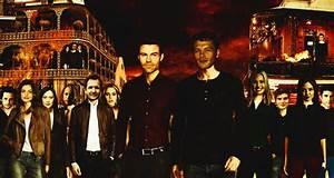 The originals season 3 cast | the originals (tv series 2013-2018