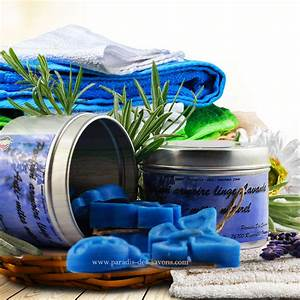 Parfum Armoire Lavande Anti Mites Naturel Protection Du