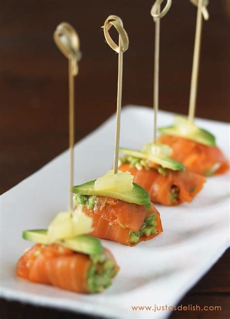 summer canapes best 25 smoked salmon appetizer ideas on
