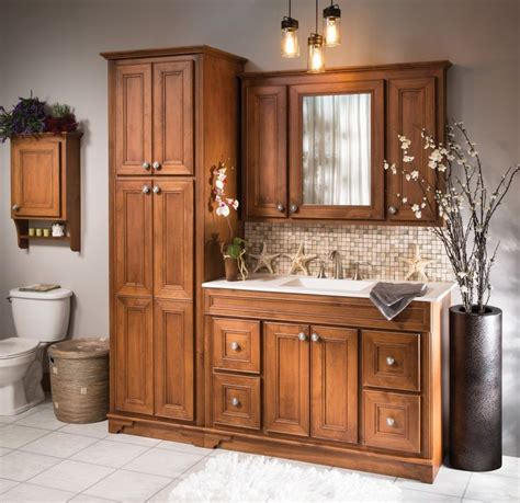 Briarwood Bathroom Cabinets Menards by 1000 Images About Beautiful Baths On Neo