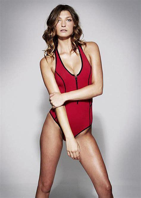 model alannah beirne reveals  plans  walk