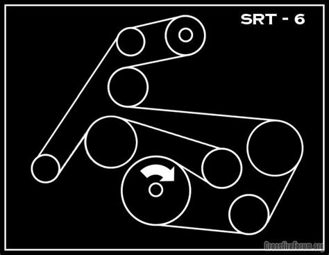 free serpentine belt diagram na limited base