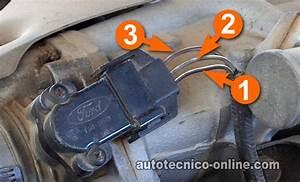 Diagrama De Motor 30 Ford Ranger 2000 Parte 1 C U00f3mo Probar
