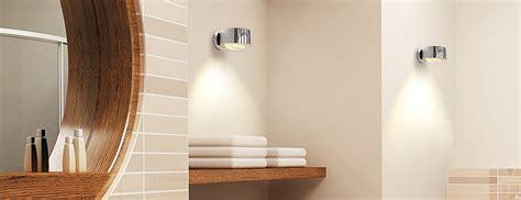 Badezimmerlampen Led Ziemlich Badbeleuchtung Badleuchten
