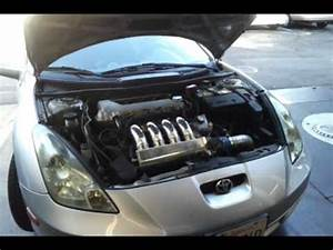 Toyota Celica Dd Intake Manifold